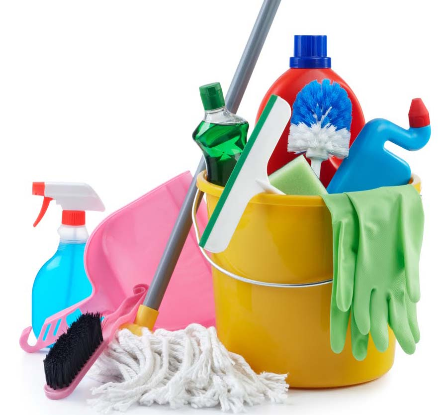 cleaners for crawley